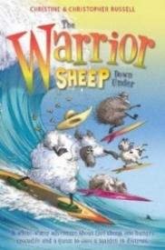 The Warrior Sheep Down Under