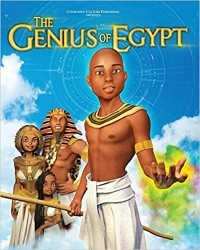 The Genius of Egypt