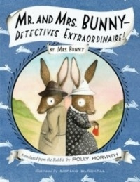Mr. And Mrs. Bunny --Detectives Extraordinaire!
