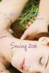 Saving Zoë