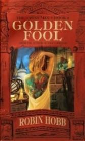 Golden Fool (The Tawny Man #2)