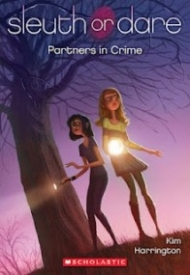 Partners in Crime (Sleuth or Dare #1)