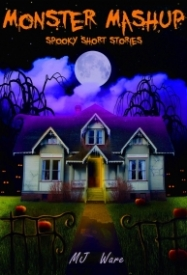 Monster Mashup: Spooky Short Stories