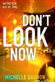 Don't Look Now (PERSEF0NE #2)