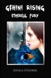 Ethereal Fury (Gemini Rising Series #1)