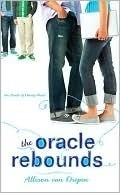 The Oracle Rebounds (The Oracle of Dating #2)