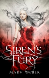 Siren's Fury (The Storm Siren #2)