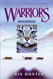 Moonrise (Warriors: The New Prophecy #2)