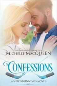 Confessions: A second chance romance (New Beginnings Book 4)