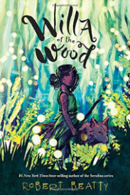 Willa of the Wood, (Willa of the Wood Book 1)
