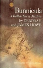 Bunnicula: A Rabbit-Tale of Mystery (Bunnicula #1)
