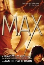 Max (Maximum Ride #5)
