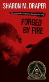 Forged by Fire (Hazelwood High #2)