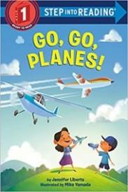 Go, Go, Planes