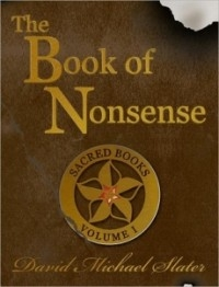 The Book of Nonsense (Sacred Books #1)
