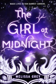 The Girl at Midnight (The Girl at Midnight #1)