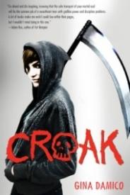 Croak (Croak #1)