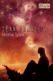 Zenn Scarlett (Zenn Scarlett #1)