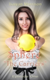 Sphere (The Carriers #1)