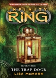 The Trap Door (Infinity Ring #3)