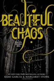 Beautiful Chaos (Caster Chronicles #3)
