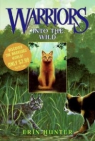 Into the Wild (Warriors #1)