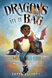Dragons in a Bag (Dragons in a  Bag, # 1)