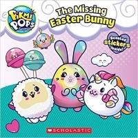 The Missing Easter Bunny (Pikmi Pops)