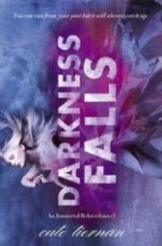 Darkness Falls (Immortal Beloved #2)