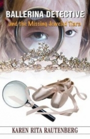 Ballerina Detective and the Missing Jeweled Tiara