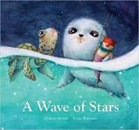 A Wave of Stars (Nubeclassics)