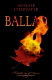 Ballad: A Gathering of Faerie (Books of Faerie #2)