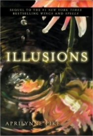 Illusions (Wings #3)