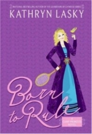 Born to Rule (Camp Princess #1)