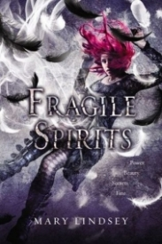Fragile Spirits (Souls #2)