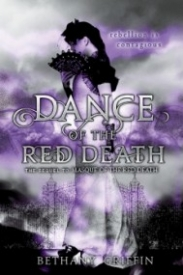 Dance of the Red Death (Masque of the Red Death #2)