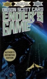 Ender's Game (Ender's Saga #1)