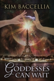 Goddesses Can Wait (Myths & Mayhem) Volume 2