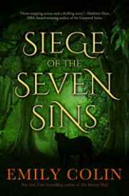 Siege of the Seven Sins