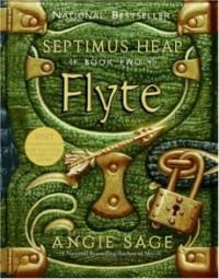 Flyte (Septimus Heap - Book 2)