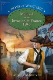 Michael at the Invasion of France