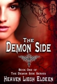 The Demon Side (The Demon Side #1)