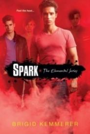 Spark (Elemental #2)