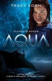 AQUA: A Dystopian Academy Adventure