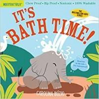 It's Bath Time! (Indestructibles)