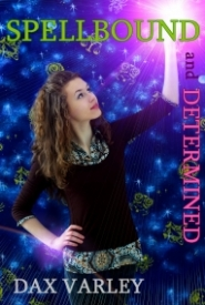 Spellbound and Determined Front Cover .jpg