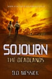 Sojourn - The Deadlands