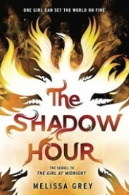 The Shadow Hour (The Girl at Midnight #2)