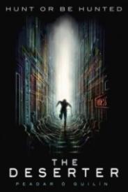 The Deserter (The Bone World Trilogy, Book 2)
