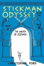 Stickman Odyssey, Book 2: The Wrath of Zozimos